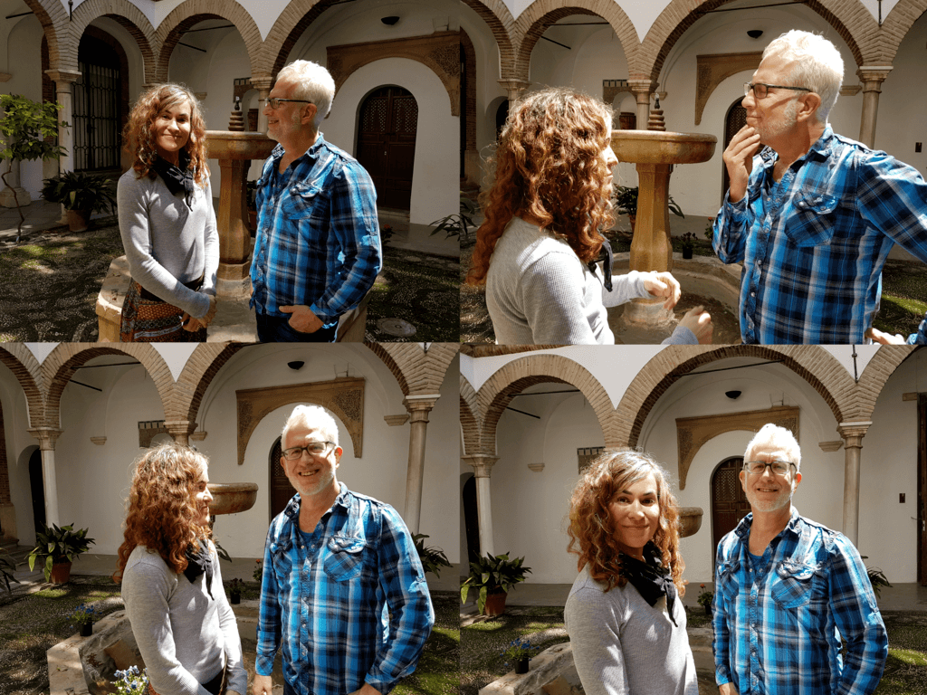 Interview mit John Friend und Desi Springer